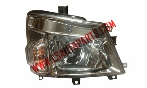 CONVEY HEAD LAMP