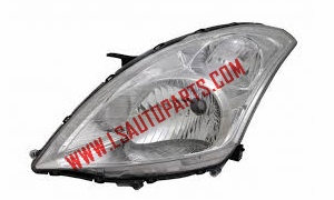 SWIFT'11 HEAD LAMP
