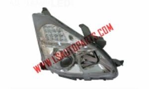 AVANZA'12 HEAD LAMP LED
