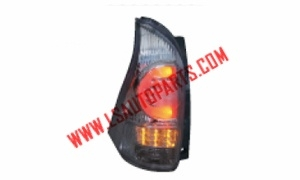 AVANZA'12 TAIL LAMP LED