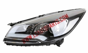 ESCAPE(KUGA)'13 HEAD LAMP LED D2H HID