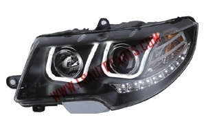 SUPERB'09 HEAD LAMP LED