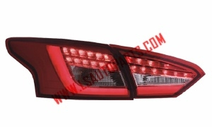 Focus'12(Four door) TAIL LAMP LED