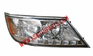 KINGLONG  VAN '15 HEAD LAMP(LED)