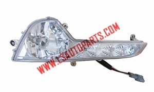 KINGLONG  VAN '15 FOG LAMP(LED)