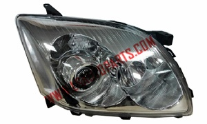 AVENSIS'03-'05 HEAD LAMP