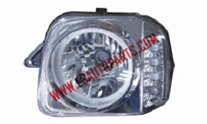 JIMLY'01 HEAD LAMP WHITE LED