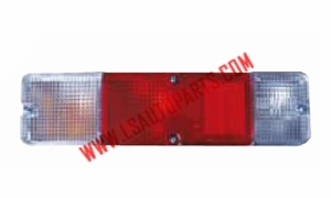 JIMLY'01 TAIL LAMP