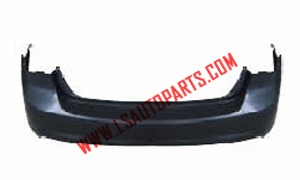 OPTIMA'09-'10 REAR BUMPER