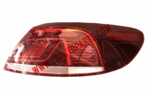 PASSAT CC'13 TAIL LAMP