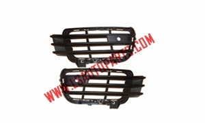 TOUAREG'11- FOG LAMP CASE