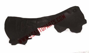 A4(B8)'07-'12 FRONT FENDER LINING