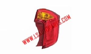 PICANTO'11 TAIL LAMP(WITHOUT SHAOING BOWL)