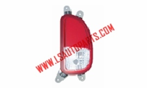 PICANTO'11 REAR FOG LAMP