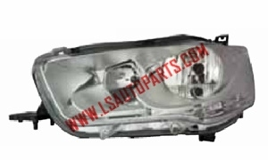 C-ELYSEE'13 HEAD LAMP