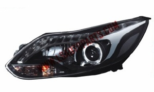 FOCUS'12-'14 PROJECTOR HEAD LAMP H1/H1/WY21W/LED