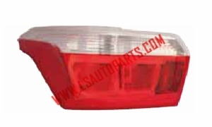 C-ELYSEE'13 TAIL LAMP
