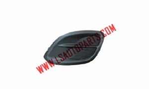 PICANTO'11 FOG LAMP COVER