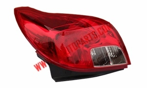 MOKKA'12 TAIL LAMP