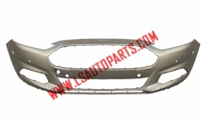 MONDEO'13 FRONT BUMPER(WITH SENSOR HOLE)