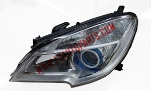 MOKKA'12 HEAD LAMP