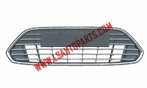 MONDEO'11 FRONT BUMPER GRILLE(ALL CHROMED,MAT)