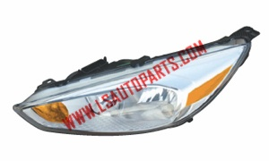 FOCUS'15 HEAD LAMP(USA TYPE)