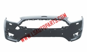 FOCUS'15 FRONT BUMPER(WITH RADAR HOLE)