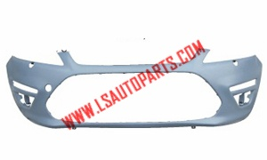 MONDEO'11 FRONT BUMPER(WITHOUT DRL SUPPORT/WITH