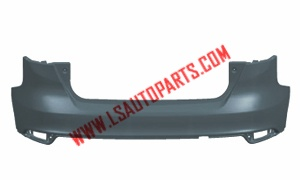 FOCUS'15 REAR BUMPER(5D)