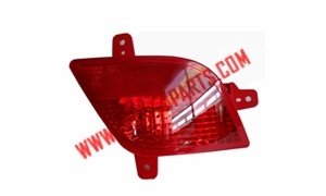 MOKKA'12 REAR BUMPER LAMP
