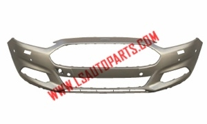 MONDEO'13 FRONT BUMPER(WITH WATER/SENSOR HOLE)