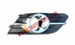 MOKKA'12 FOG LAMP COVER