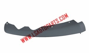 MONDEO'13 SIDE SKIRT OF FRONT BUMPER(MAT)