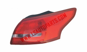 FOCUS'15 TAIL LAMP(4D)