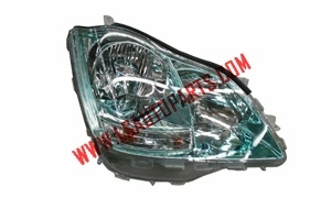 TOYOTA CROWN'05 HEAD LAMP