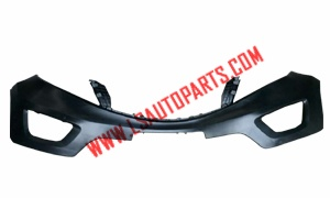 SPORTAGE'14 FRONT BUMPER LOWER