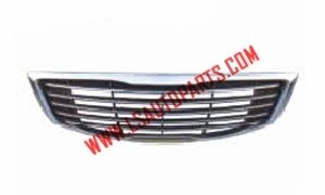 SPORTAGE'14 GRILLE