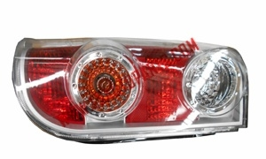 STAR 4500'12 tail lamp