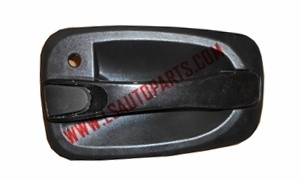 YJ H100(N33)1020 '2011 outside door handle with key hole