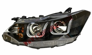 YARIS'14 SEDAN HEAD LAMP LED