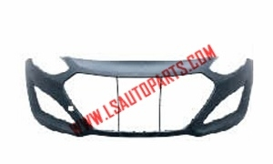 HDI30'13 FRONT BUMPER