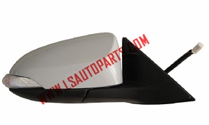 CAMRY'12-'15 ELECTRIC SIDE MIRROR 5