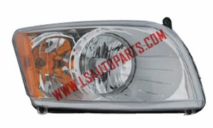 CALIBER'07-'11 HEAD LAMP