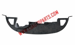 CALIBER'07-'11 FRONT BUMPER UNDER PALET