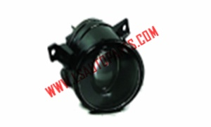 JETTA'05 FOG LAMP W/LENS AND