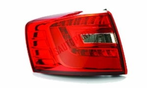 JETTA GTI TAIL LAMP