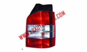 TRANSPORTER'2010 TAIL LAMP
