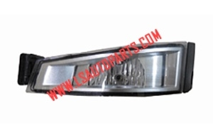 VOLVO NEW FH'12 FOG LAMP