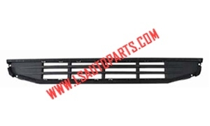VOLVO NEW FH'12 GRILLE LOWER